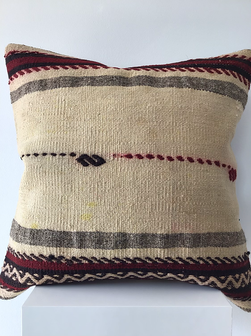 Kilim Pillow 1