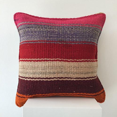 Peruvian Pillow  Dies