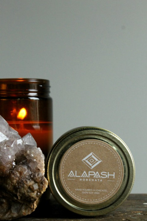 Horchata Soy Wax Candle