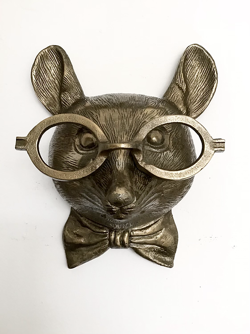 Mouse Wall Hanging