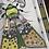 Thumbnail: Framed Moth Print