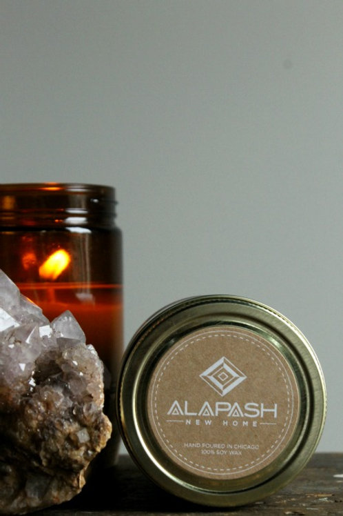 New Home Soy Wax Candle