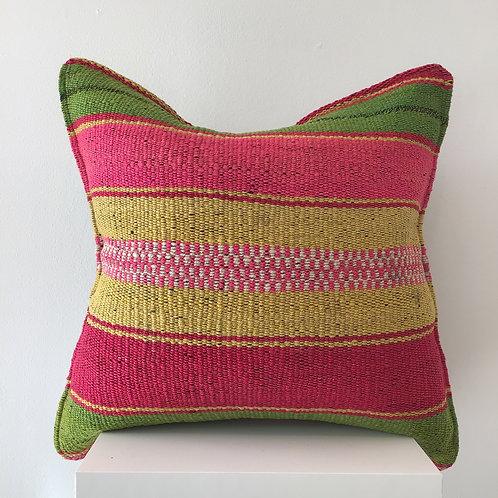 Peruvian Pillow  Sei