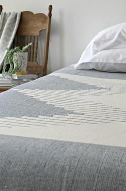 Nazca Blanket in Cielo
