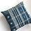 Thumbnail: Chavin Pillow (Blue)