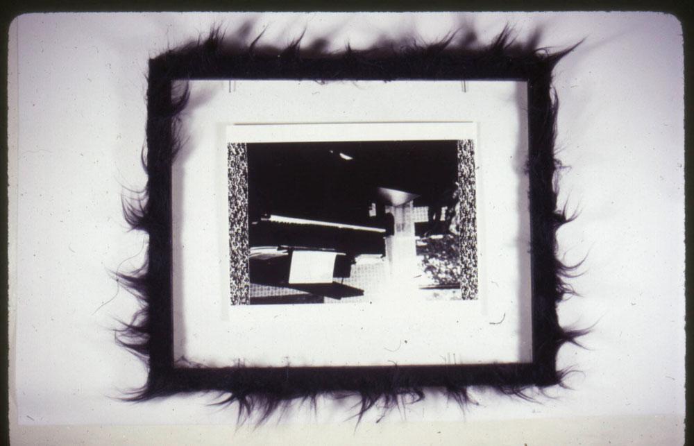 Furry Frame -[-]