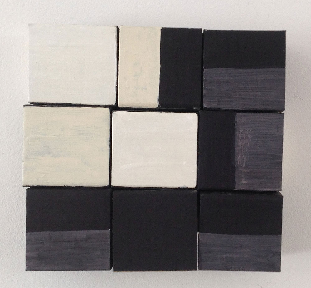 2006 - Assortment: Black and White