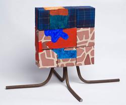 9 Block, 4 Square - [2013]