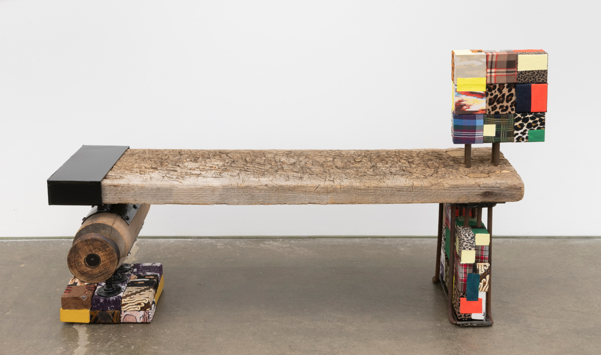 bench 2019 - view 1