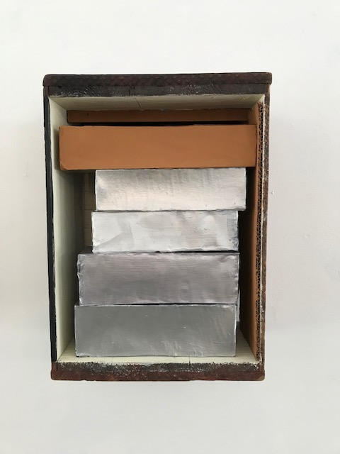 2018 - Edges, Box - small