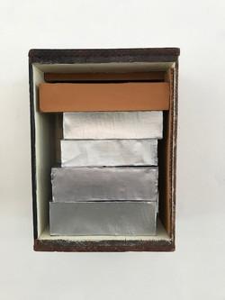 2018 - Edges, Box - small