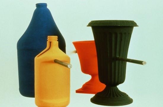 1991 - Plastic Still Life