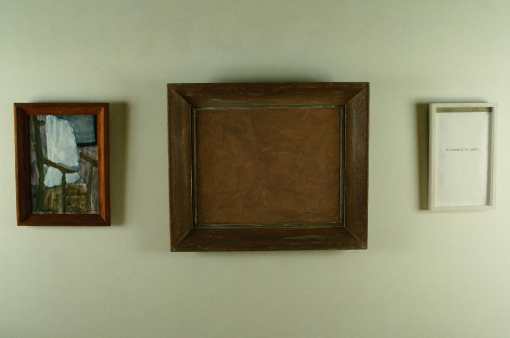 1987 - Three Pieces #2