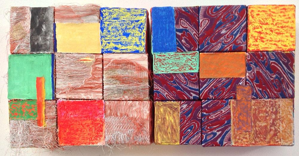 Texture---[2014]