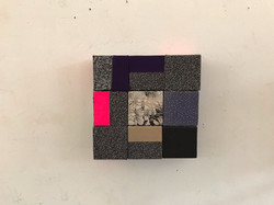 2021 Pink Rectangle with a Purple L