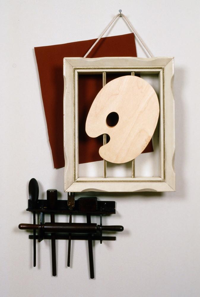 1989 - Modern Art