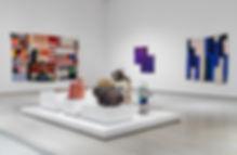 Installation view - photo museum assoc