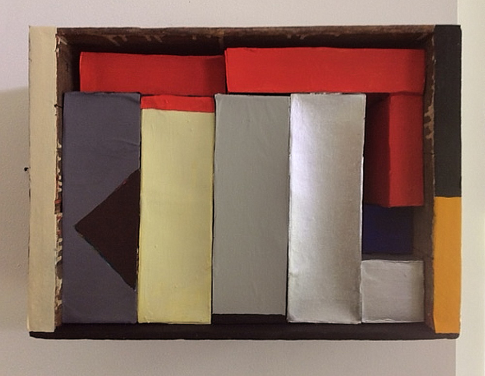 Red,Yellow,Bl. Boxes ina Box -[2015]