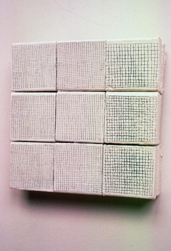 1996 - Net, Fabric