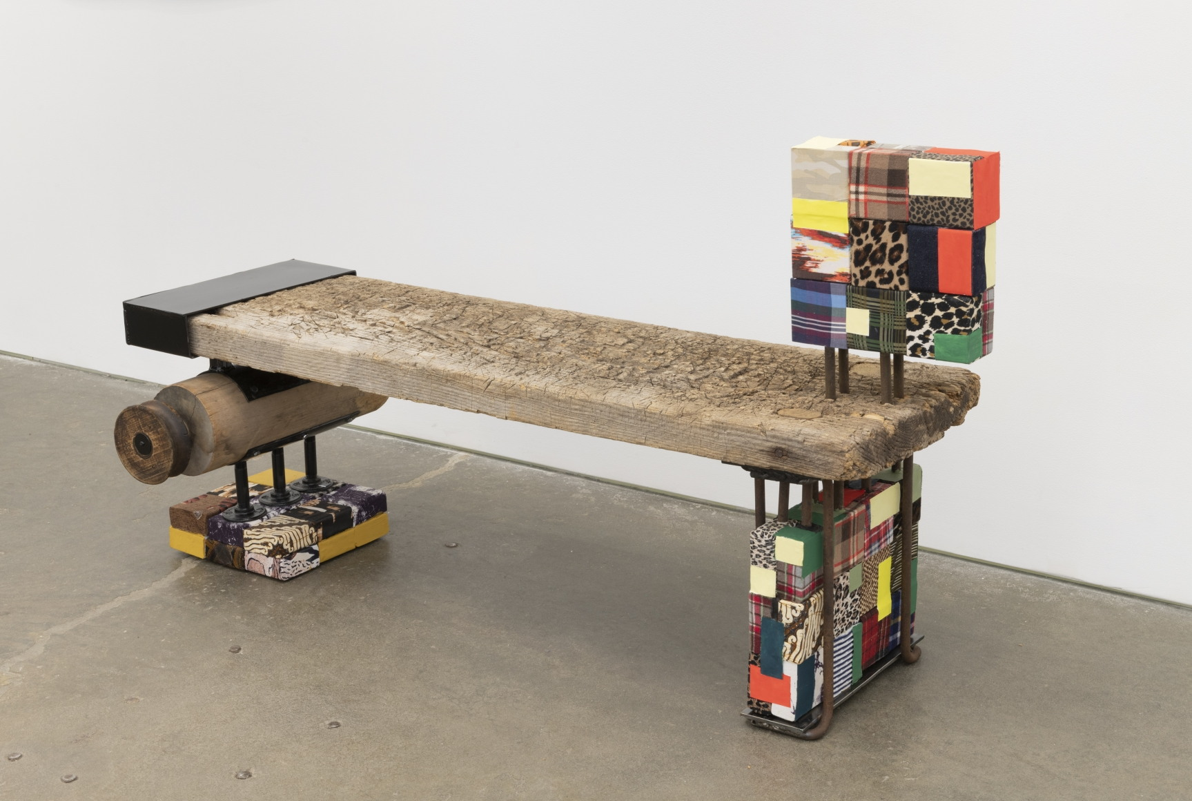 bench  - 2019 view 2