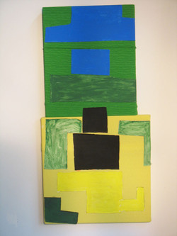 Going-to-the-green-slacks - [2010]
