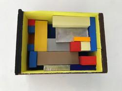 2018 - A Box Construction