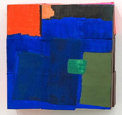 Blue-over-Mostly-Red-Blocks [2008]