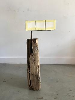Yellow Light - 2020