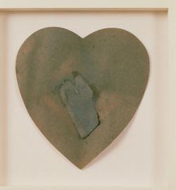 1987 - Gray Heart