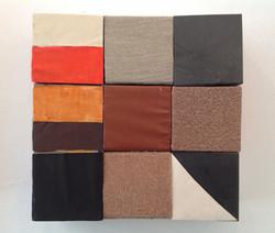 Variations of Brown - 2017