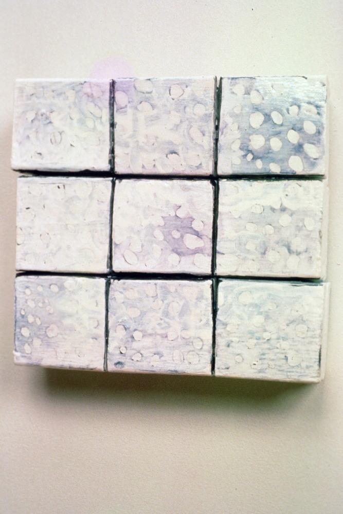 1997 - White Snow