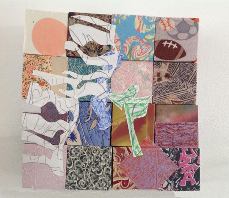 Texture-Line- - [2015]