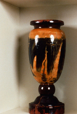 1989 - The Waterfall Vase