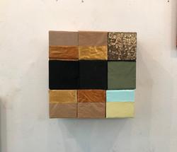 2021 - Paper Bag and Golden Blocks