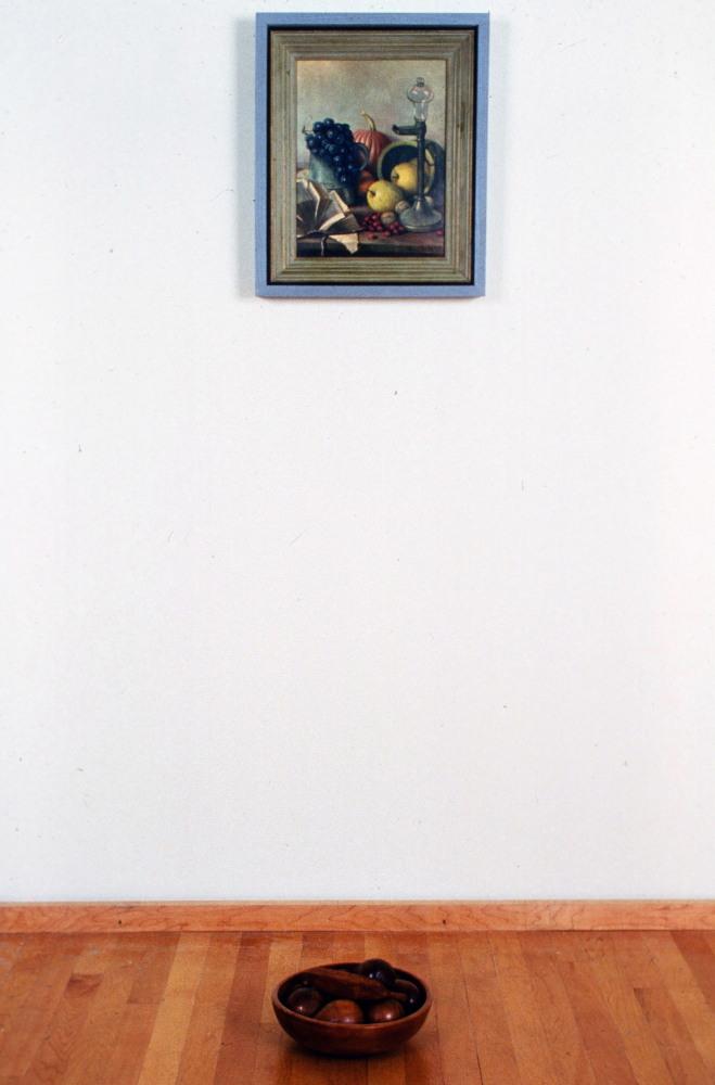 1988 - Still Life Variations