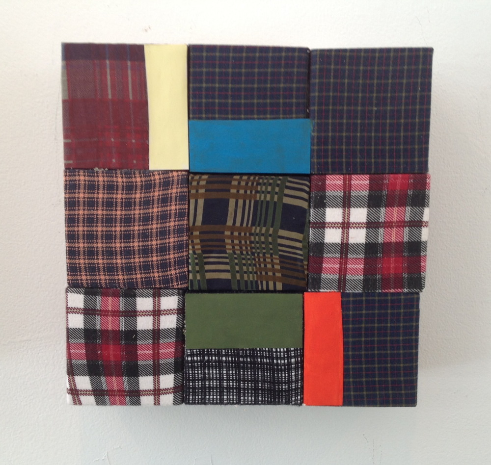 Plaid windows - 2018