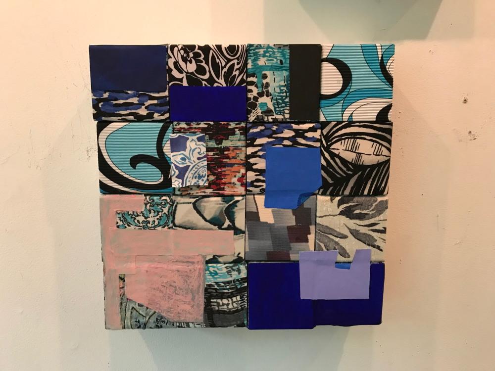 Surface Texture 2019