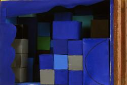 2004 - Blue Box Yellow Line - small