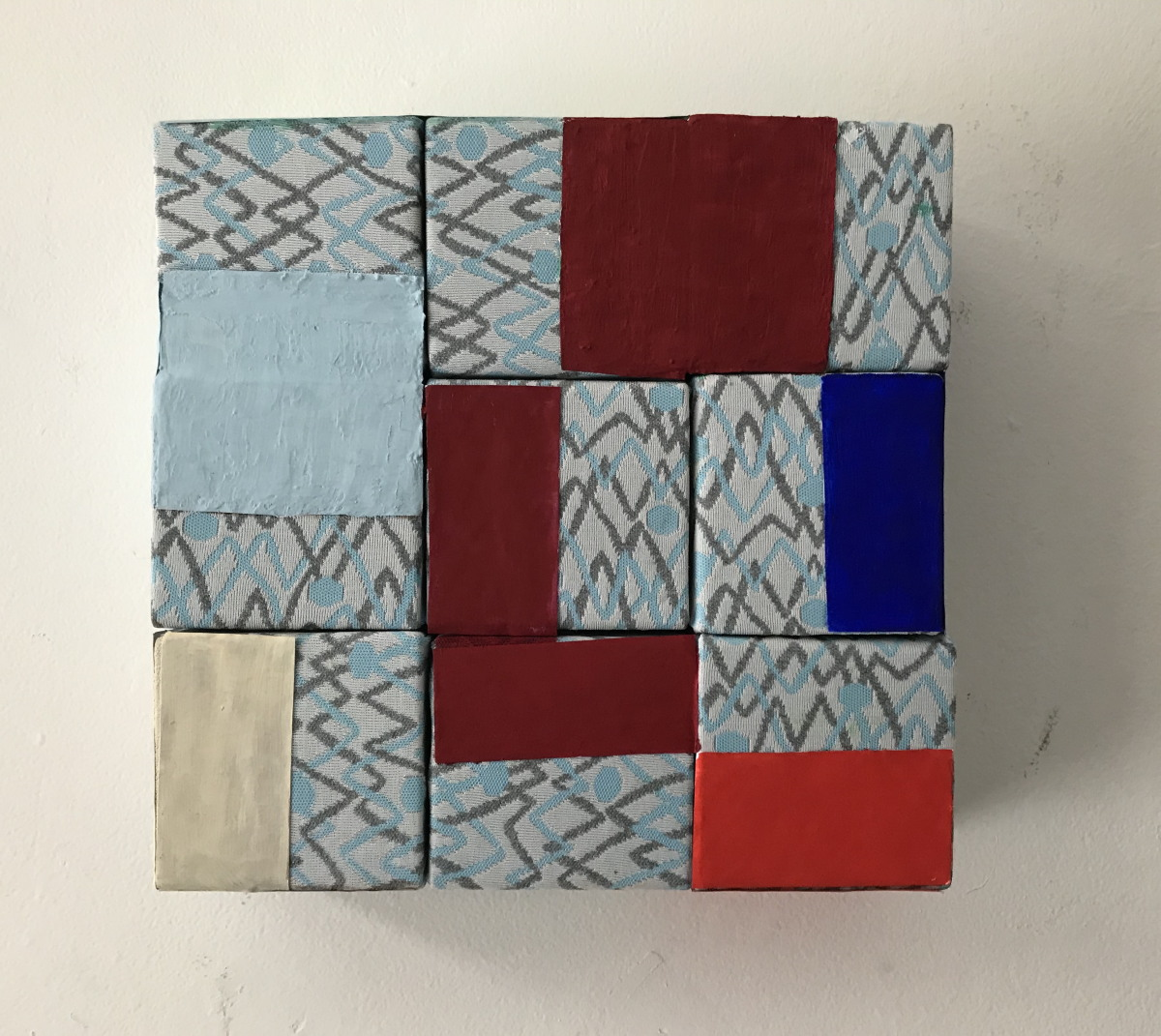 A blue gray - 2020