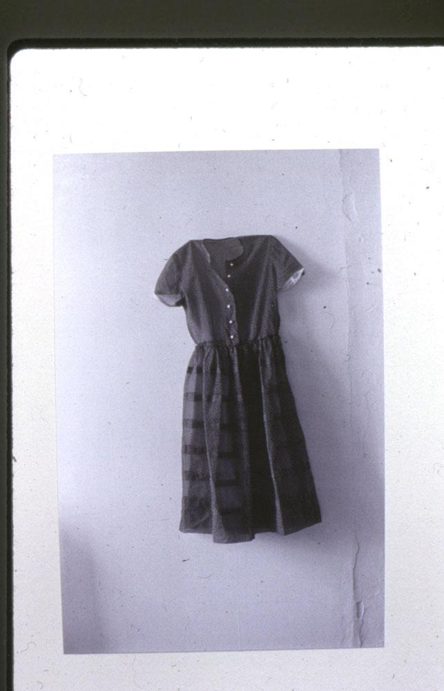Dress -[-]