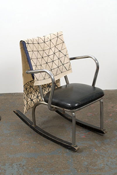 2004- Covered Chair