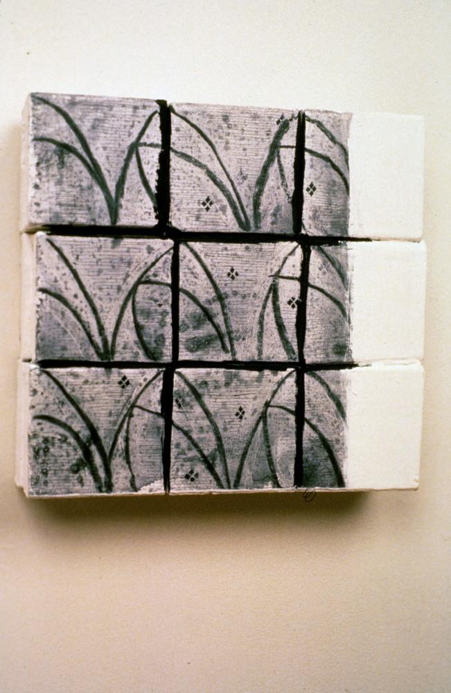 1997 - Rain, Leaves, Fabric, Ground