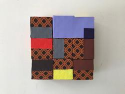 2 Large purple squares - 2020