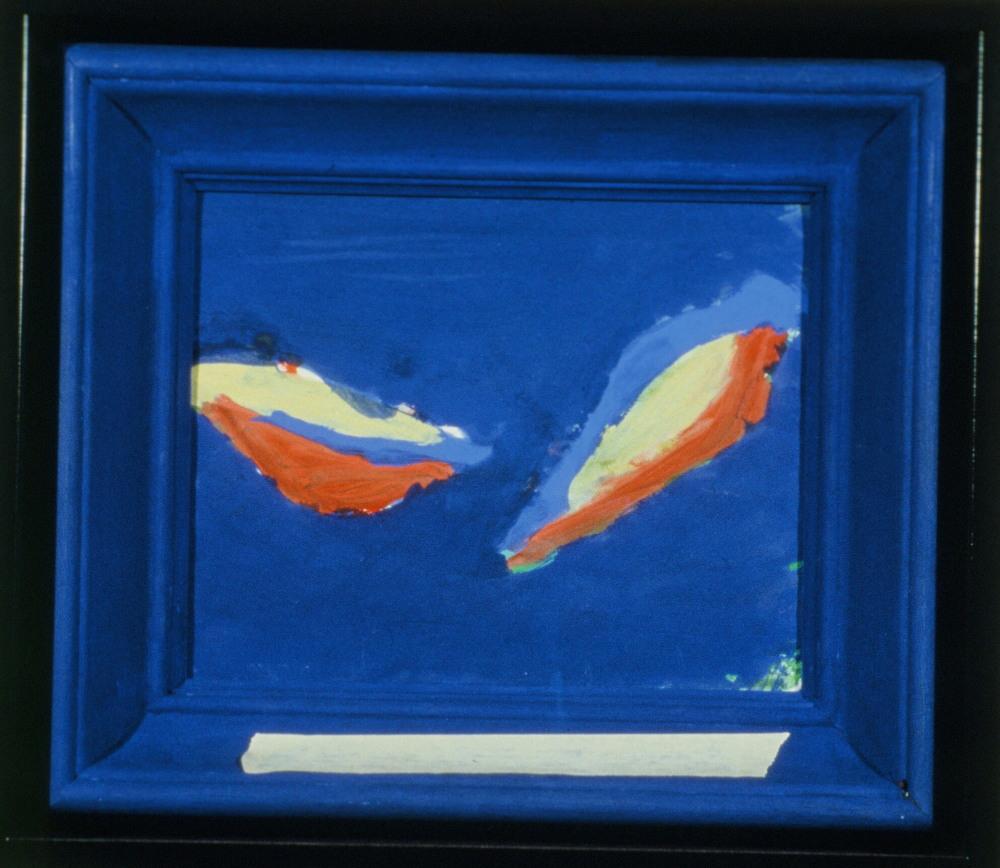 1988 - The Blue Birds
