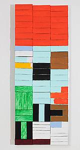 2006 - Paper Rug