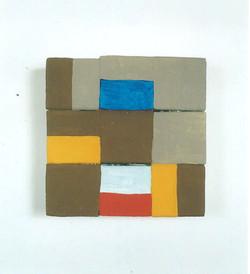 2006-Assortment:Brown, Yellow, Blue.