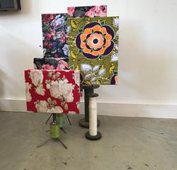 2019-2020 - 5 Floral Sentinels...