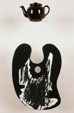 1991 - Object versus Art