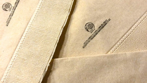 Eco-brown napkins have arrived in BJC