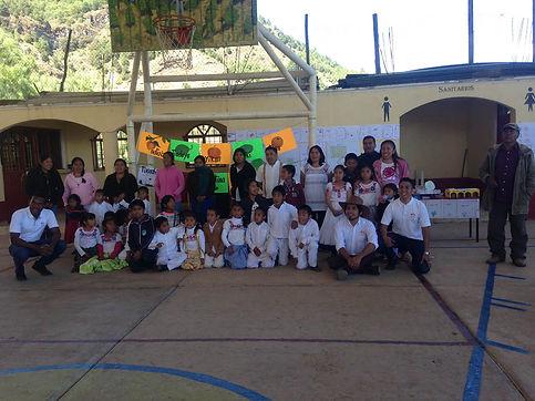 DIa de la comunidad 2020 en san Isidro M